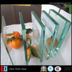 Ultra Clear Float Glass (EGUG004) pictures & photos