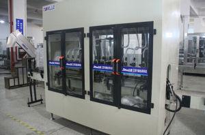 Automatic Acid Plastic Filling Machines