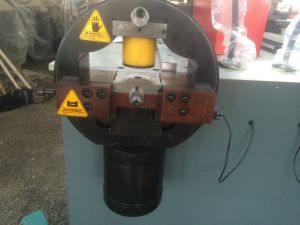 Busbar Turret Processing Machine Bm303-S-3-8p pictures & photos