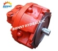 Sai Gm2 Low Speed Hydraulic Piston Motor pictures & photos
