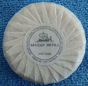 Mild Hotel Soap