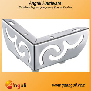 Metal Iron Sofa Leg (ZF-A115) pictures & photos