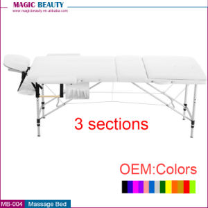 MB-004 Adjustable Height Thai Massage Bed Korea From Original Factory pictures & photos