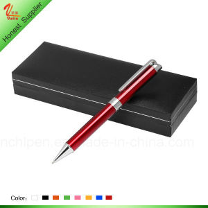 Red Color Metal Pen for Women Gift pictures & photos
