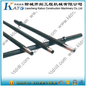 Hex22 Taper Type Drill Rod, Taper Type Drill Pipe. pictures & photos