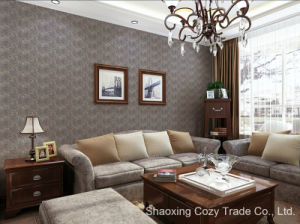 Good Quality Fashionable Wall Cloth, Wall Textile, Wall Fabric pictures & photos