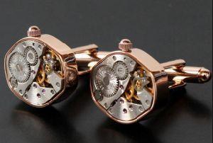 2013 Fashion Accessory Watch Cufflinks (RD-AO83)