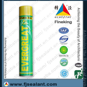 High Quality Aging Resistance Polyurethane PU Foam Sealant pictures & photos