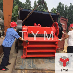 Pex Fine Jaw Crusher Manufacturer in Zhengzhou pictures & photos