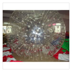 Top Quality TPU Inflatable Zorb Ball at Factory Price pictures & photos