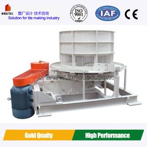 Clay Granulator Used in The Ceramic Tile Manufacturing Plant pictures & photos