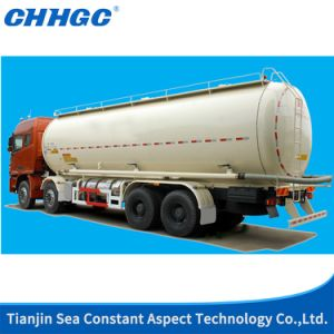High Quality Bulk Cement Powder Tank Truck Hot on Sale pictures & photos