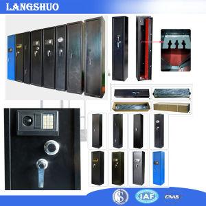 Fireproof Gunsafe (High-end) / 16gun / UL Listed Lagard Combination Lock pictures & photos