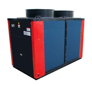 Air Cooled Water Chiller Wacm065130chc