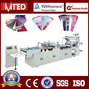 Automatic Flower Bag Making Machine (YRQL Series)