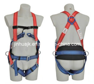 Full Body Harness (JE1074) Ce En361 En358 pictures & photos