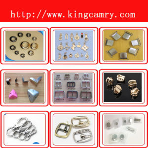 Fashion Bag Making Fittings Handbag Accessory Luggage Shoe Clothes Accessories pictures & photos