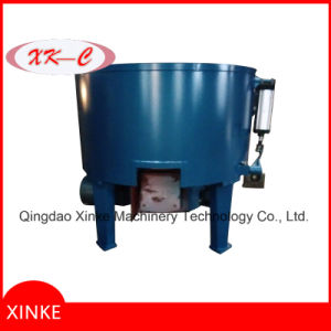 S11 Series Roller Type Wet Sand Sand Mixer pictures & photos