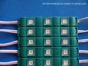 Factory Price DC12V 1.2W 3PCS 5054 LED Module pictures & photos