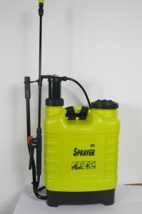 Knapsack Manual Sprayer / Backpack Hand Sprayer pictures & photos