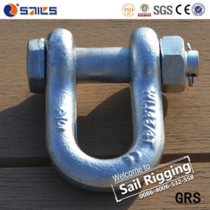 Qingdao Us Type G2150 D Shackles pictures & photos