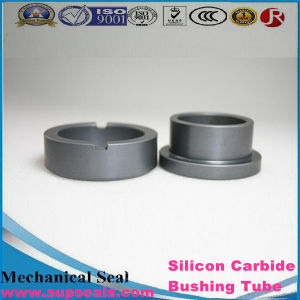 Fluid Mechanical Seals for Pump Silicon Carbide Ssic Rbsic Ring pictures & photos