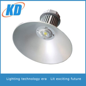 100W CE Approved Excellent and Eco-Friendly Energy Saving High Power LED High Bay Light That Can Replace a 200W Metal Halide Lamp