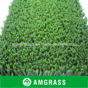 Tennis Artificial Turf Fibrillated PE Yarn pictures & photos