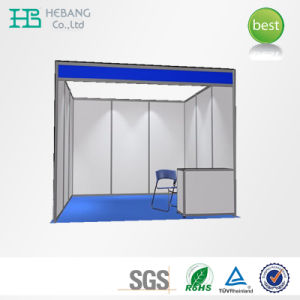 Aluminum Exhibition Stand with Economic Profile pictures & photos