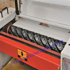 Woodworking Thickness Planer for Solid Wood Processing pictures & photos