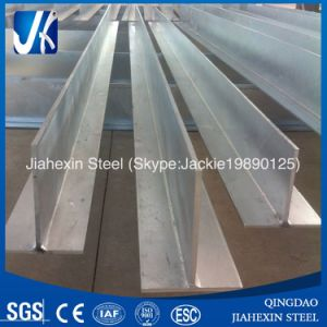 Galvanized T Bars/ T Lintels (200*200*6-250*200*12mm) pictures & photos