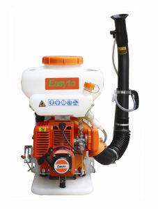 Agricultural Gasoline Power Knapsack Mist Duster (3WF18-3) pictures & photos