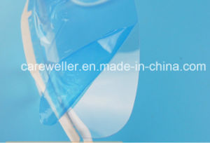 Transparent Protective Plastic Mask for Safety Use (CW-CS101) pictures & photos