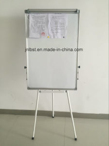 Movable Whiteboard with Stand, Notice Whiteboard, Height Adjustable pictures & photos