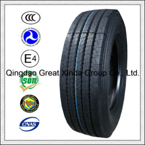 Truck Tire Top Quality and Competitive Price (255/70r22.5 275/70r22.5) pictures & photos