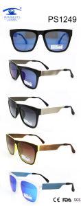 New Hot Sale Plastic Sunglasses (PS1249) pictures & photos