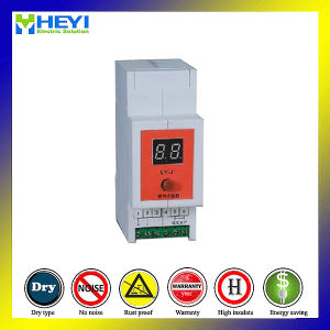 Ly-J/3m Lightning Current Counter for Lightning Protection System pictures & photos