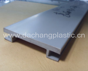 Plastic Extrusion Profile for Refrigerator Frame pictures & photos