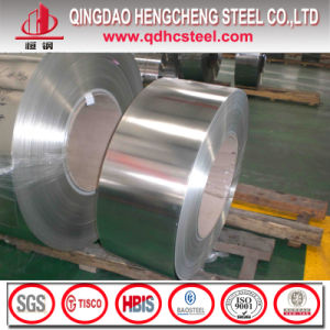 JIS Sphd Pickled and Oiled Steel Strip pictures & photos
