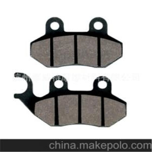 Brand Car Brake Pads for BMW OEM 34116860242 F18 F10 pictures & photos