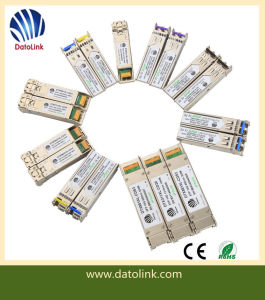Single-Mode and Multi-Mode Optical SFP /XFP/SFP+ Transceiver pictures & photos