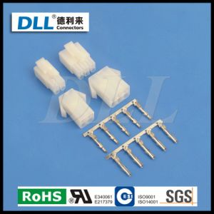 Jst 6.2mm Pitch Llr-06V Llr-09V Llr-12V Wholesale Power Connector pictures & photos