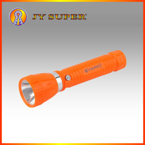 Jy Super 0.5W LED Flashlight Torch for Outdoor (JY-9985)