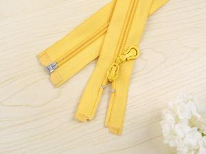 No. 5 Nylon Zipper O/E, a/L pictures & photos