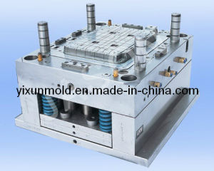 Customized Plastic Injection Mould (JY-005) pictures & photos