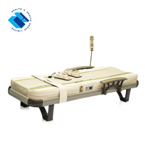 Jade Roller Physiotherapy Massage Bed (CE Certified) (JKF-YS-EK) pictures & photos