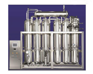 Distilled Water System, Water Distiller, Water for Injiection pictures & photos