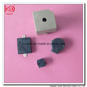 Smart Micro Square RoHS Small Magnetic SMD Buzzer pictures & photos