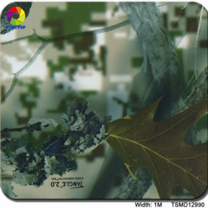Tsautop 1m Tsmd11510 Trees and Leave Water Transfer Printing Film pictures & photos