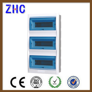 Good Quality IP65 Plastic Electrical MCB Panel Box pictures & photos
